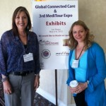 Global IVF Speaks at MediTour Expo 2012