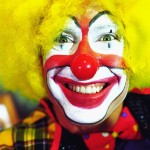 Fertility Clown: Clownin' Around During Fertility Treatment