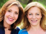 Kathryn and Lauri of Global IVF