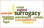 Legal Locations for Surrogacy