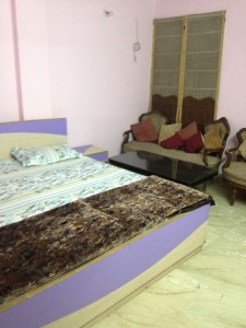 Bakshi GS bedroom