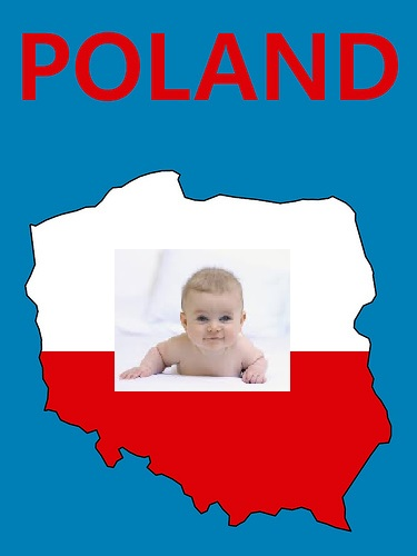 The ABC's of IVF in Poland: Writing a New Fertility Story