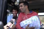 Israel sends rescue planes to Nepal for surrogates' infants