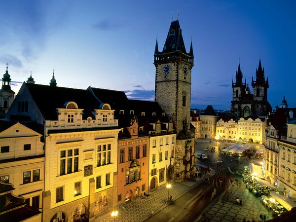 Czech Republic IVF and You Less Cost Great Quality Global IVF