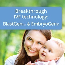 BlastGen IVF: New Hope for Failed IVF