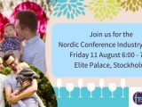 Families Through Surrogacy Nordic Conference